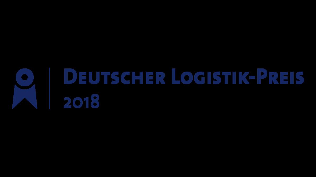 Deutscher Logistik-Preis 2018