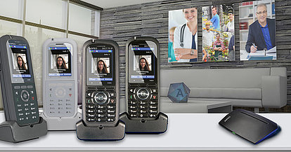 AGFEO DECT 78 IP