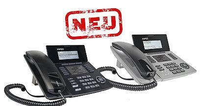 Agfeo Banner SENSORfon ST 54 IP