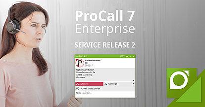 estos ProCall 7.2 Enterprise