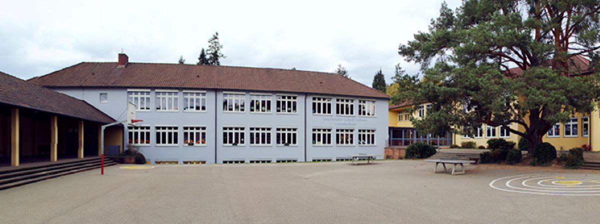 Zyxel WiFi im Schulgebäude