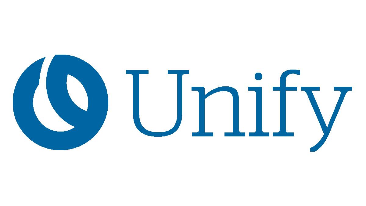 Herstellerlogo Unify