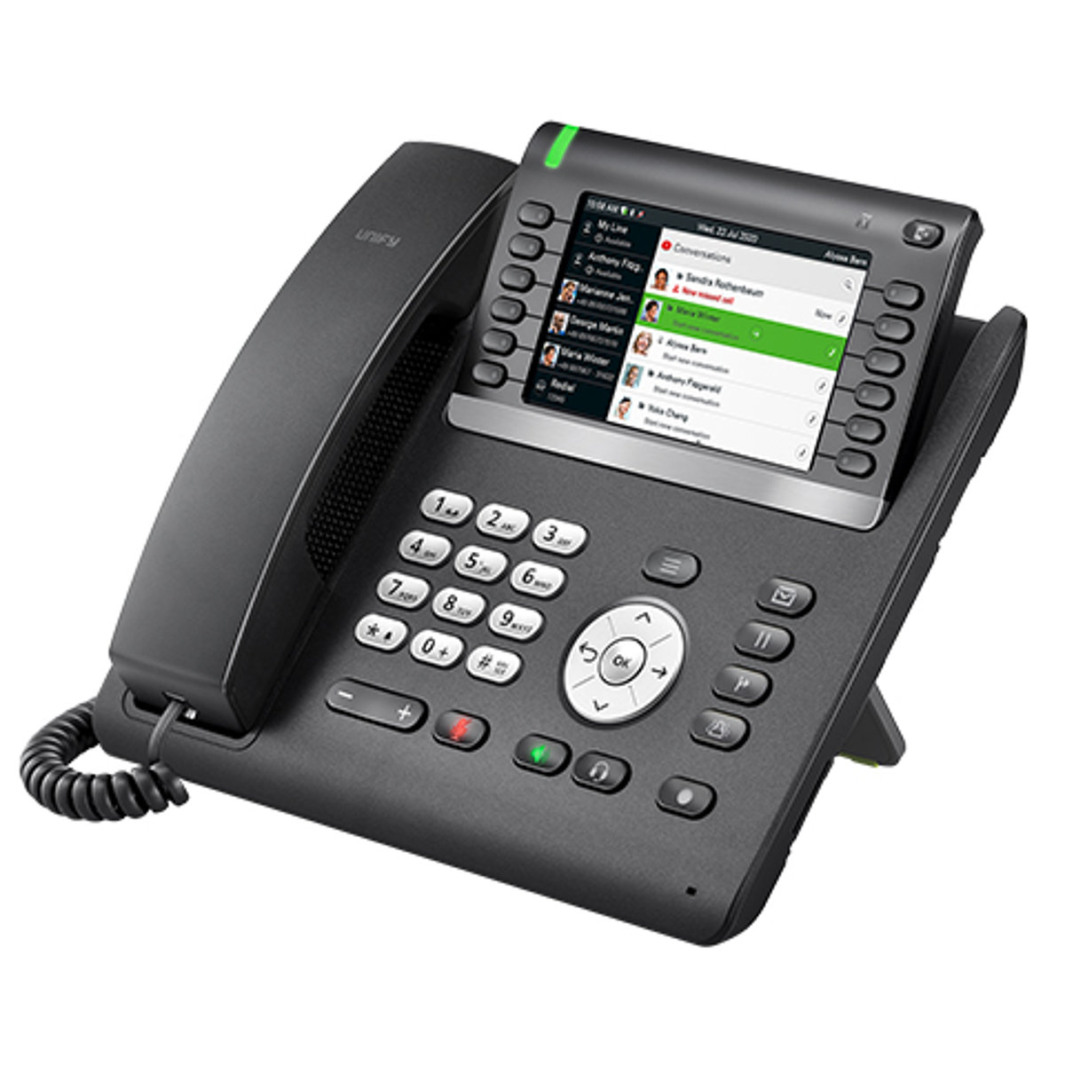 Unify Desk Phone CP700X