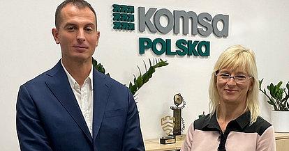 KOMSA Polska Management