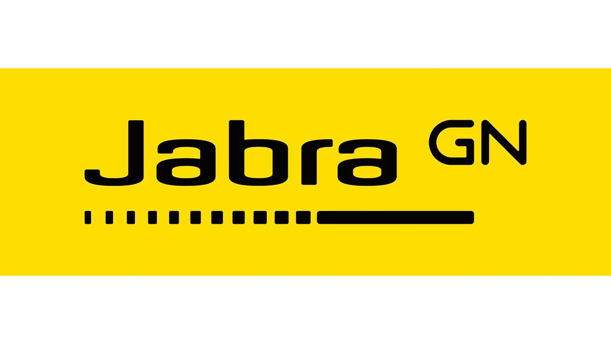Jabra Herstellerlogo