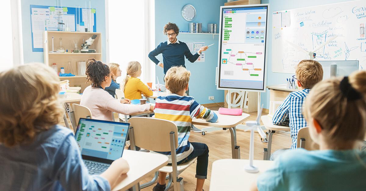 Classroom Huawei