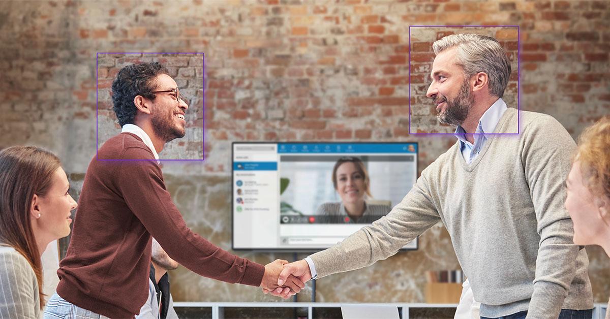 Alcatel-Lucent Enterprise Cloud-Lösungen