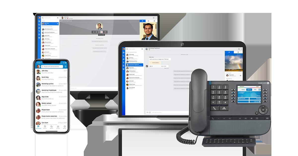 alcatel-lucent_videokonferenzen_team-messaging
