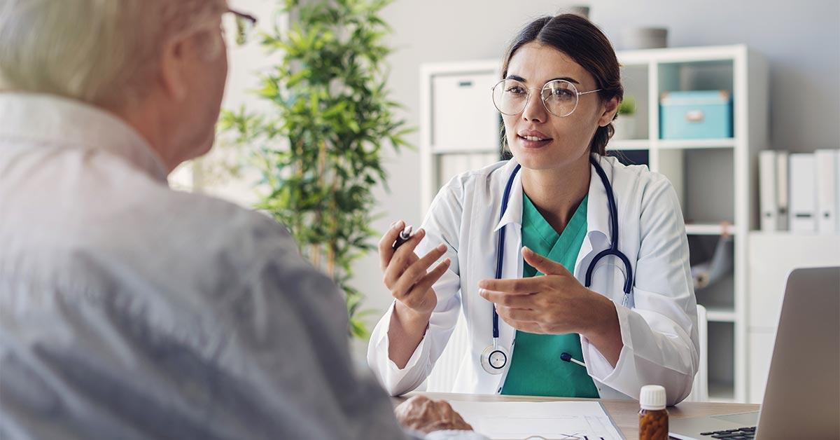 Avaya Healthcare