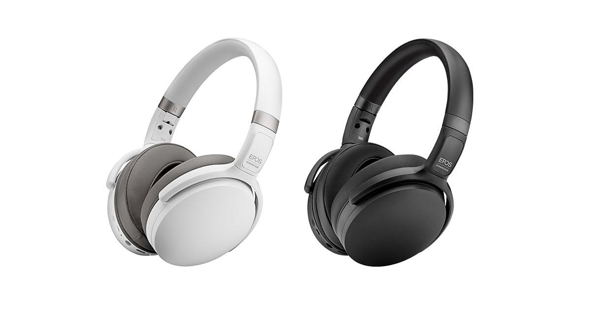 EPOS-Education Headsets