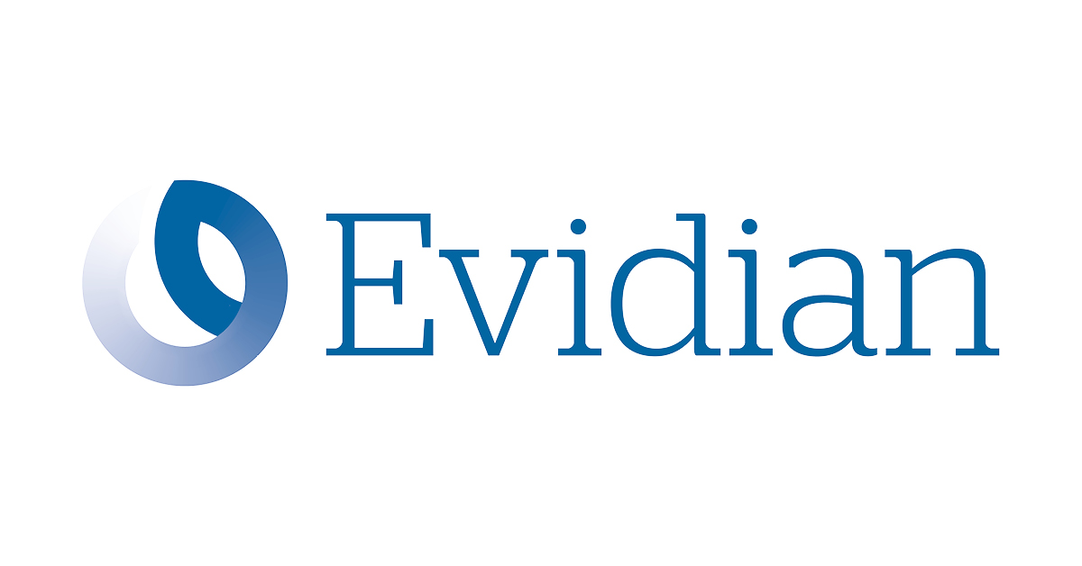 Evidian Logo