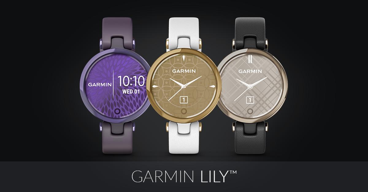 Garmin Smartwatch LILY