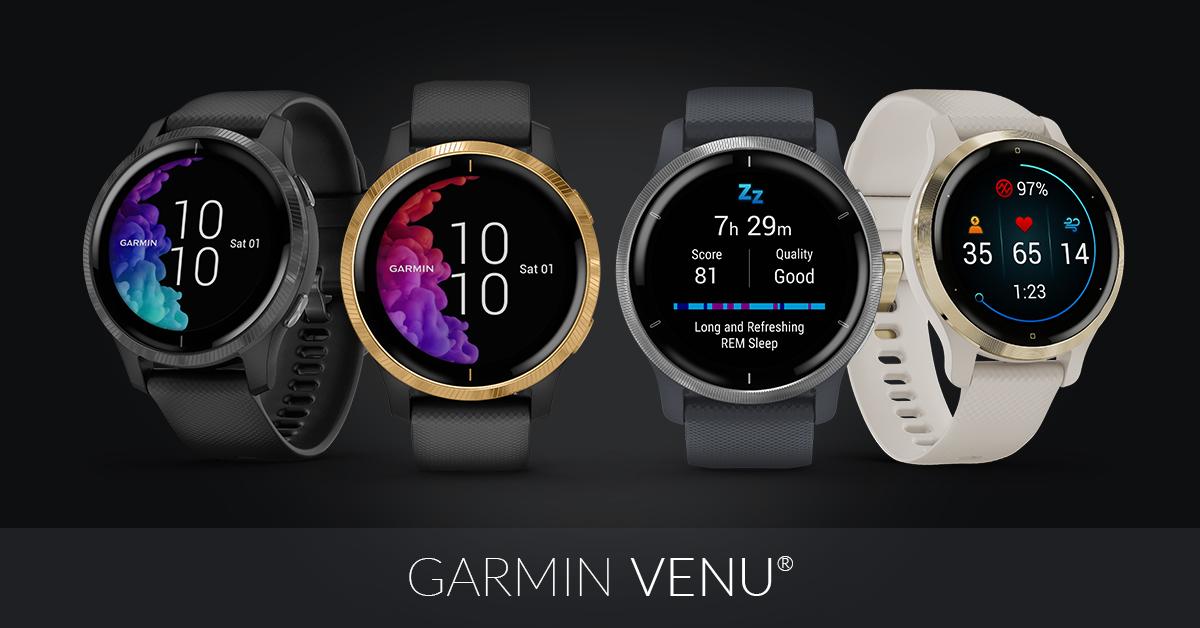 Garmin Smartwatch VENU