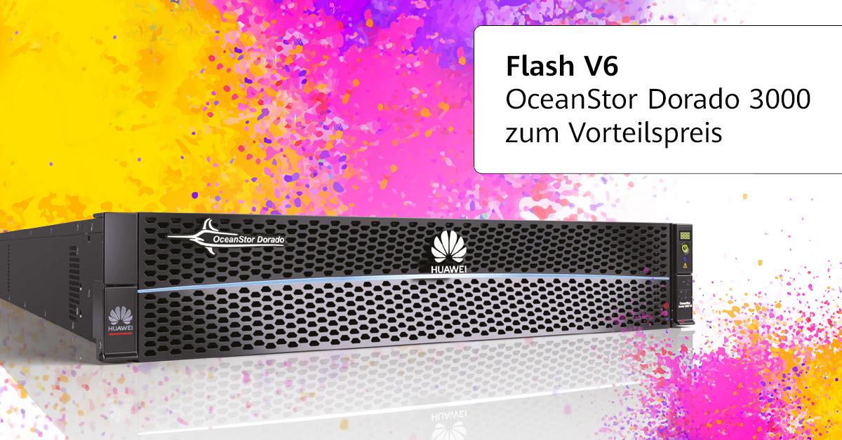 FLASH V6
