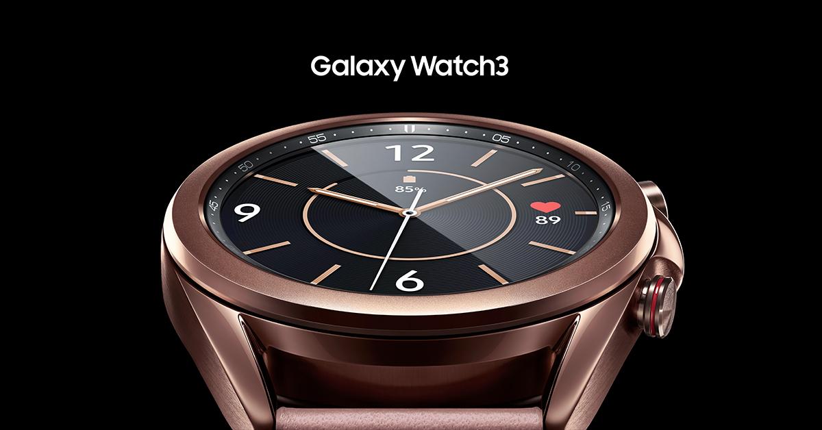 Samsung_Watch3_Bronze