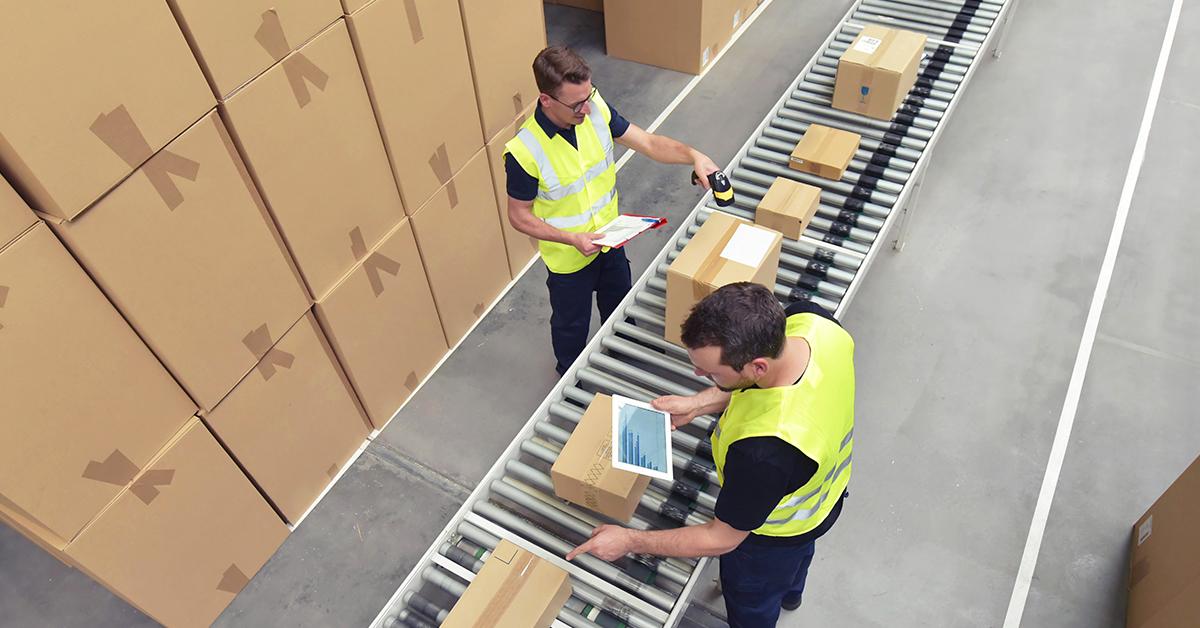 SOTI Transport & Logistik