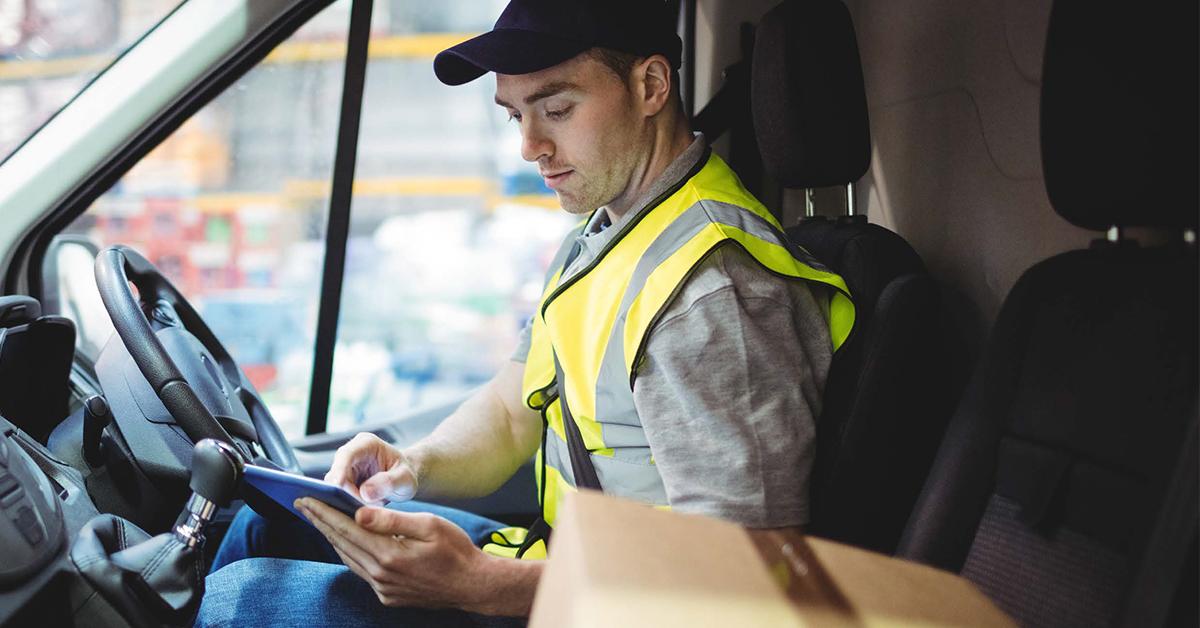 SOTI Transport & Logistik Report