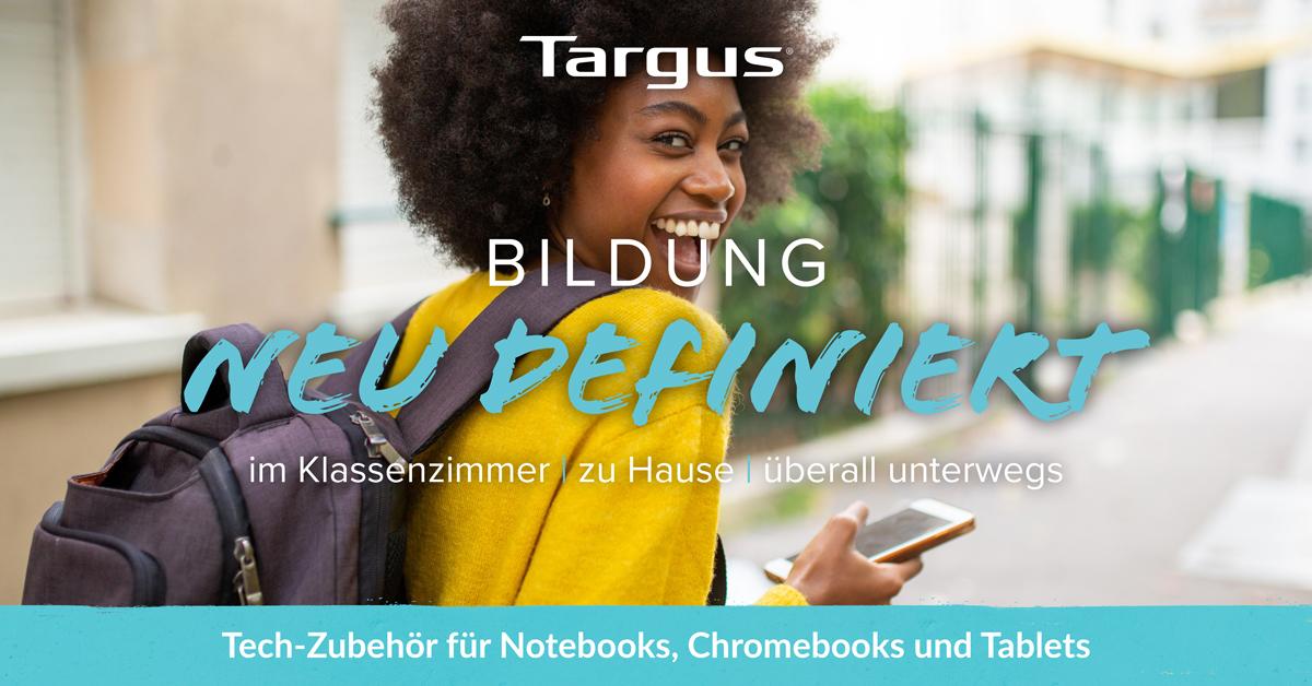 Targus_Education