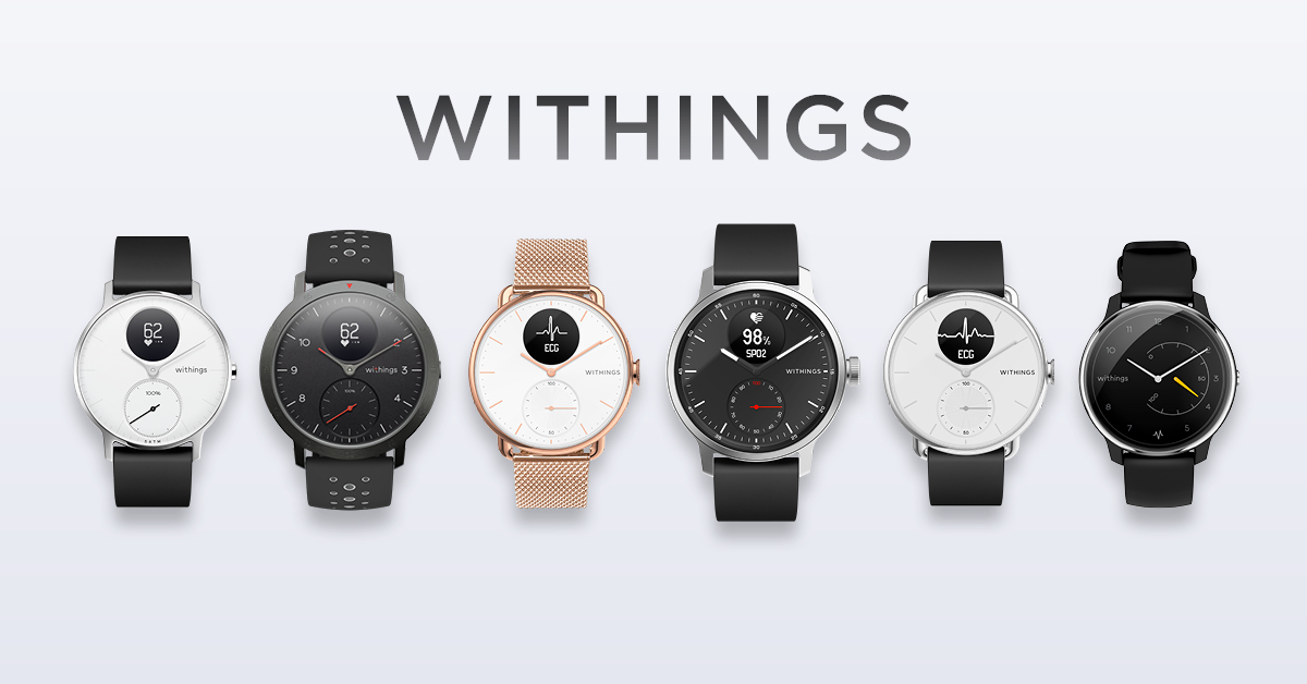 Withings_Smartwatches