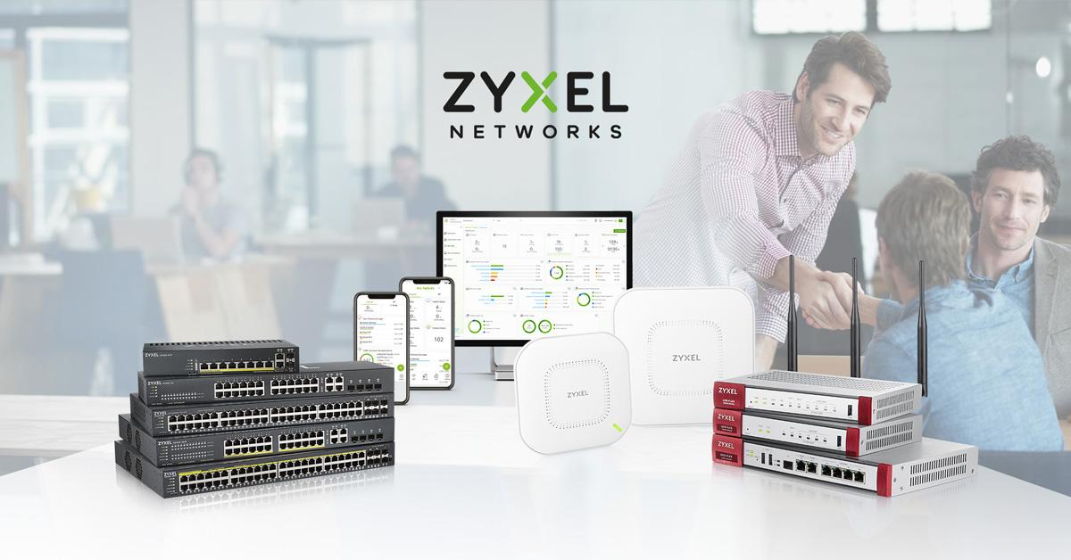 zyxel-networks-switch