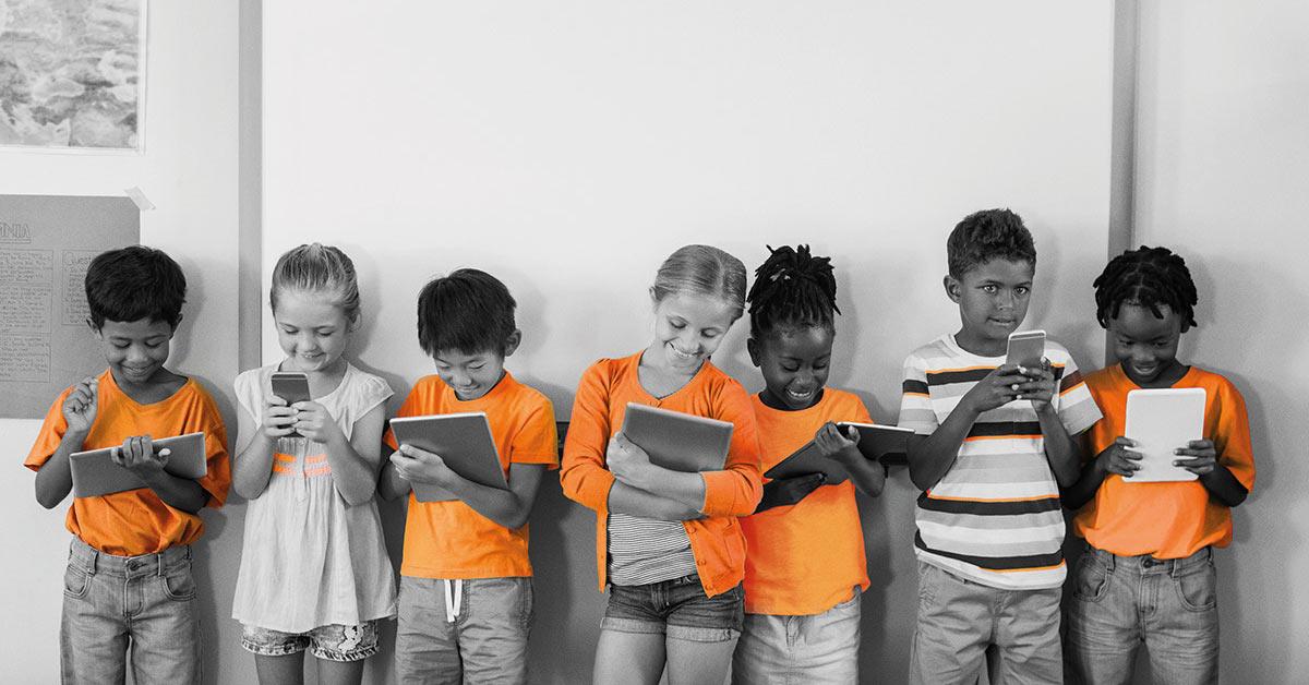 Digitales Lernen mit Ruckus-Lösungen