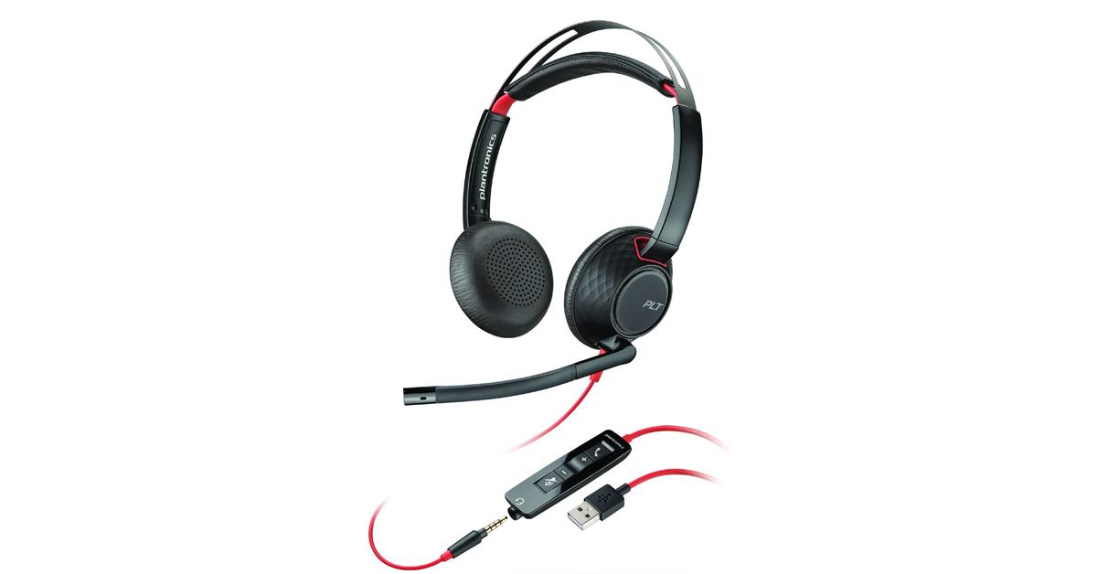 Blackwire 5200-Serie
