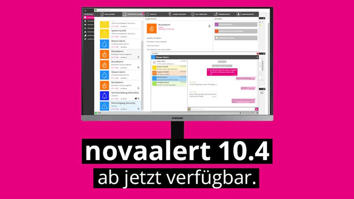 Novalink Banner