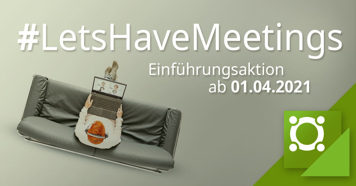 ProCall_LetsHaveMeetings