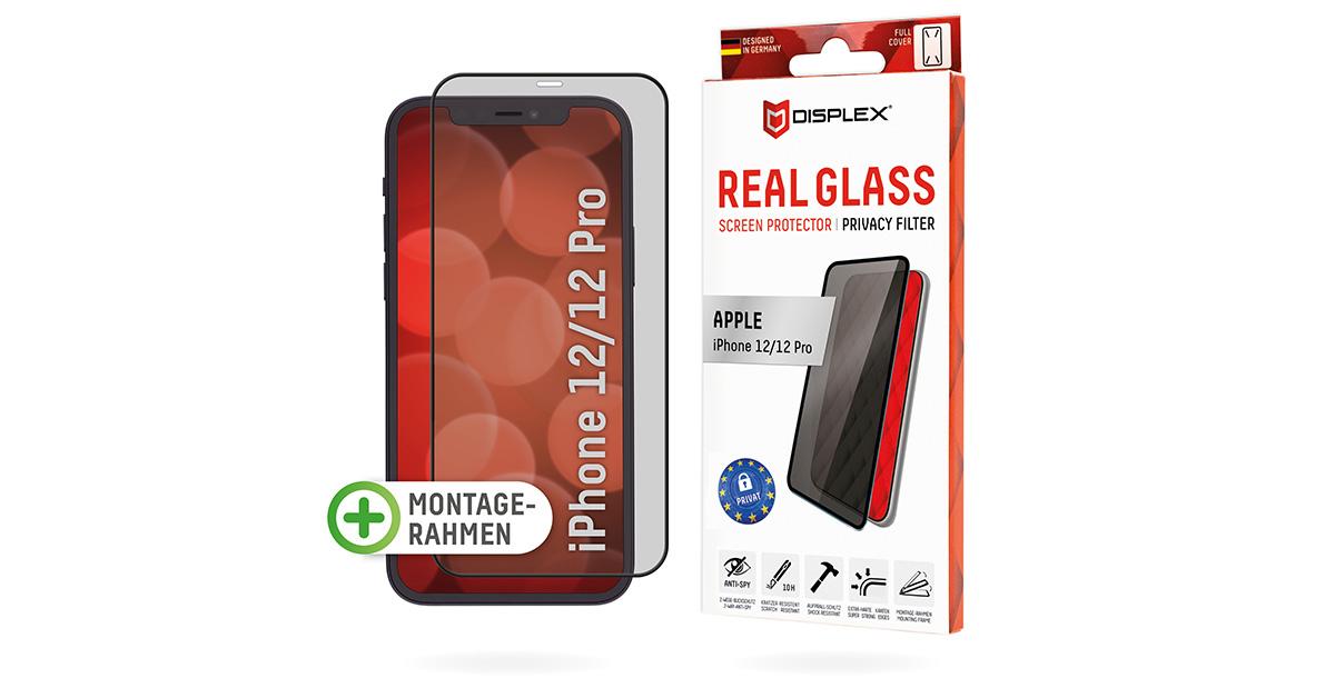 DISPLEX Double Tempered Glas