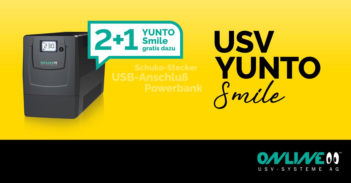 Online-USV_YUNTO