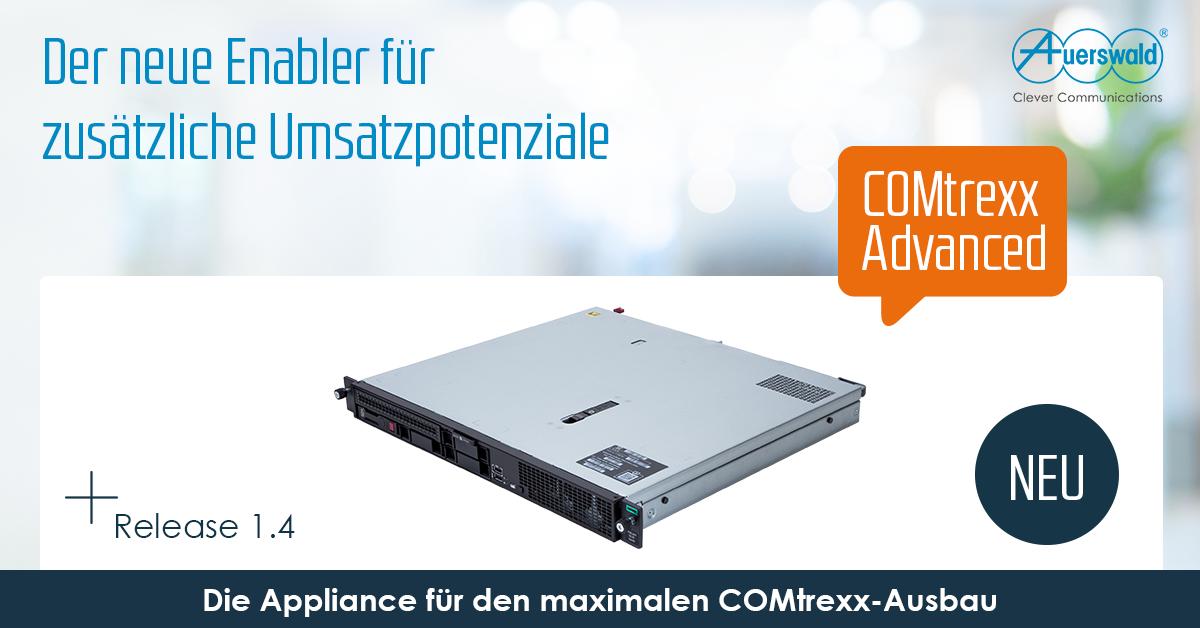 COMtrexx Advanced