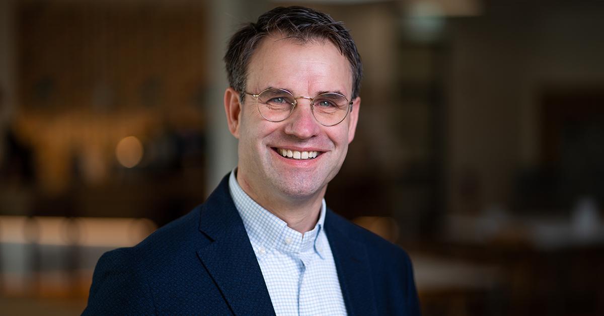 Pierre-Pascal Urbon (CEO & CFO)
