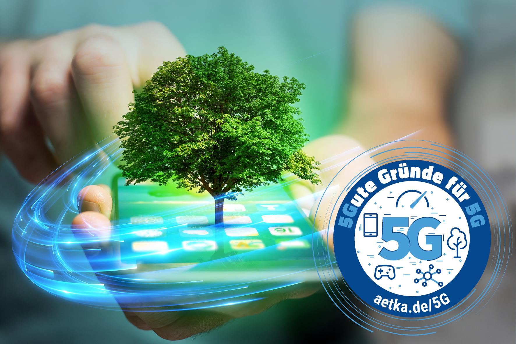 Presse 5G aetka Banner 1